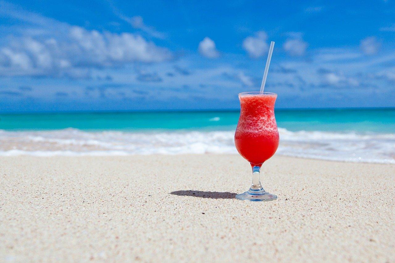 Ben jij ook nu al toe aan vakantie?